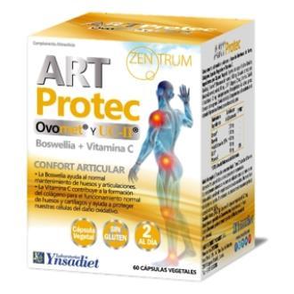 ART-PROTEC 60cap.