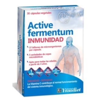 ACTIVE FERMENTUM ZENTRUM 30cap.