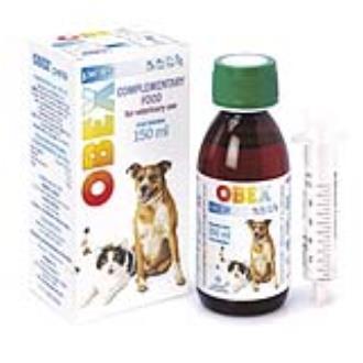 OBEX PETS 150ml. veterinaria