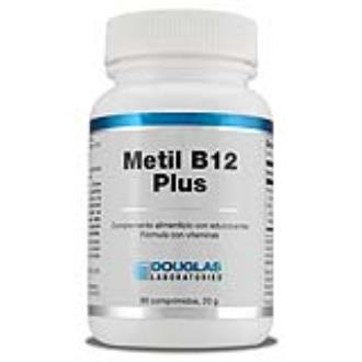 METIL B12 PLUS 90 comp.