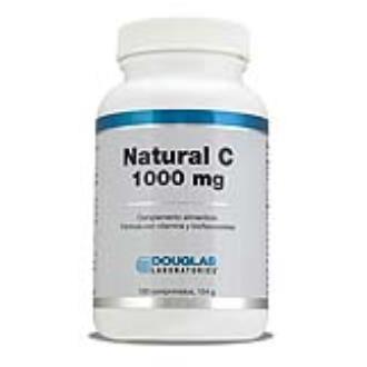 NATURAL C 1000 mg. 100 comp.