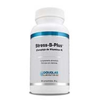 STRESS-B-PLUS Complejo de Vitaminas B 90 comp.
