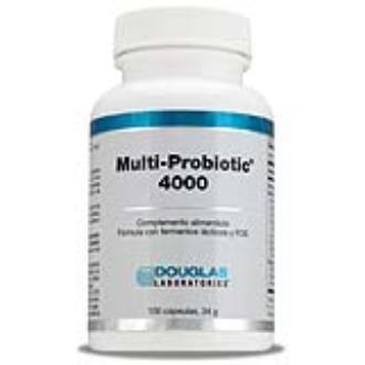 MULTI-MICROBIOTIC 4000 MILLONES UFC 100 cap.