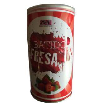 BATIDO CONTROL DE PESO sabor fresa 700gr.