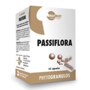 PASIFLORA phytogranulos 45caps.