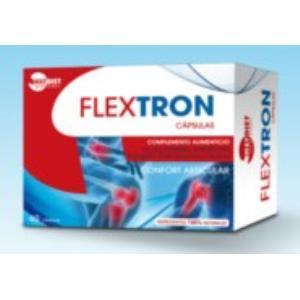 FLEXTRON 60caps.