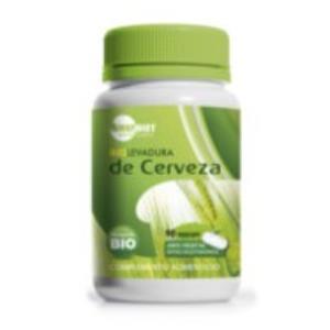 BIOLEVADURA DE CERVEZA 350mg. 90caps.