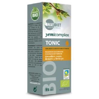 YEMICOMPLEX TONIC 15ml. BIO