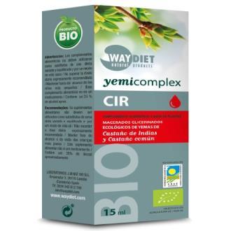 YEMICOMPLEX CIR 15ml. BIO