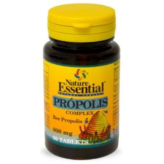 PROPOLIS 800mg. 60comp.