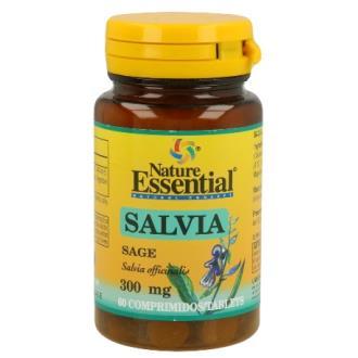 SALVIA 300mg. 60comp.