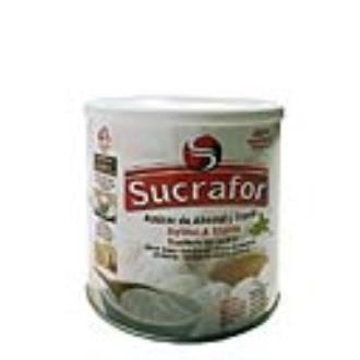 SUCRAFOR (azucar de abedul y stevia) 500gr
