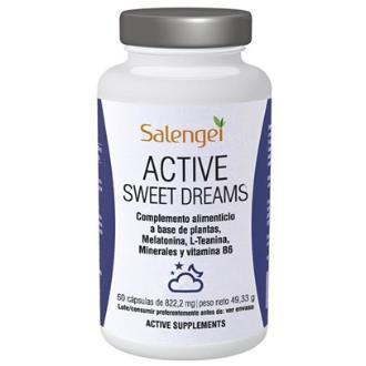 ACTIVE SWEET DREAMS 60cap.