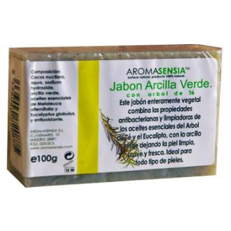 JABON DE ARCILLA 100gr.