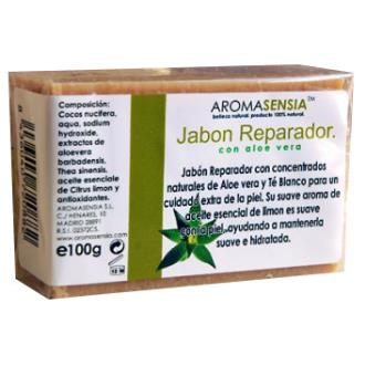 JABON REPARADOR 100gr.