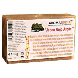 JABON DE ARGAN 100gr.