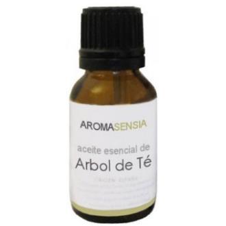 ARBOL DE TE aceite esencial 15ml.