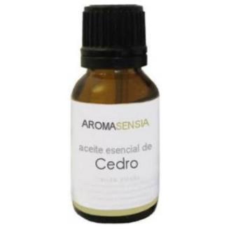 CEDRO aceite esencial 15ml.