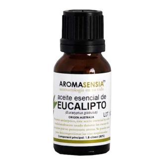 EUCALIPTO aceite esencial 15ml.