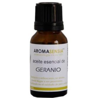 GERANIO aceite esencial 15ml.