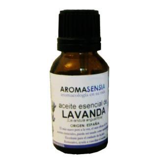 LAVANDA aceite esencial 15ml.