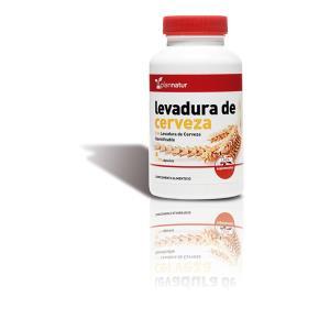 LEVADURA DE CERVEZA revificable 90cap.