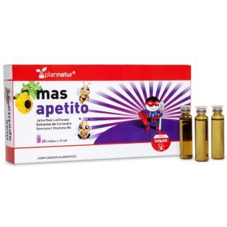 MAS APETITO 20viales