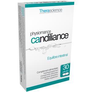 PHYSIOMANCE CANDILIANCE 30cap.