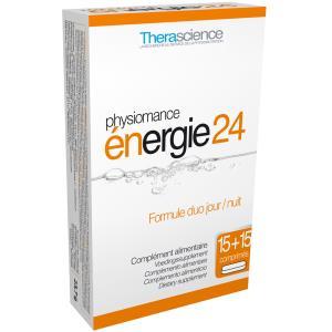 PHYSIOMANCE ENERGIA 24 30comp.