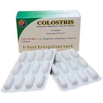 COLOSTRIS 24cap.