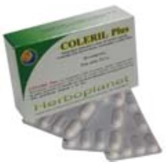 COLERIL PLUS 30comp.