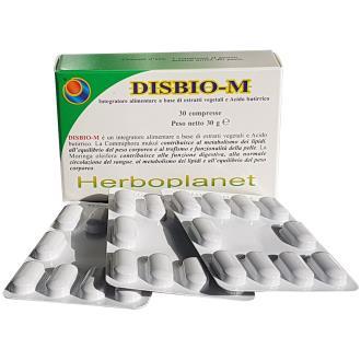DISBIO-M 30comp.