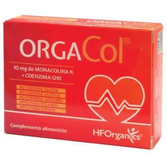 ORGACOL 30comp.