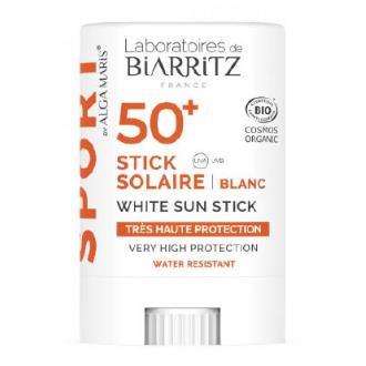 STICK SOLAR SPF50+ 25gr. BIO