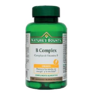 B-COMPLEX 100comp.