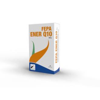 FEPA-ENER Q10 200mg+SELENIOMETIONINA 30cap.