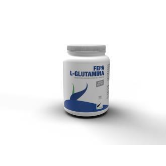 FEPA-L-GLUTAMINA sabor neutro 500gr.