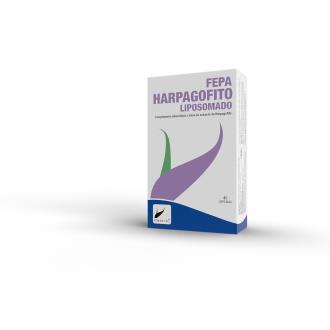 FEPA-HARPAGOFITO liposomado 40cap.