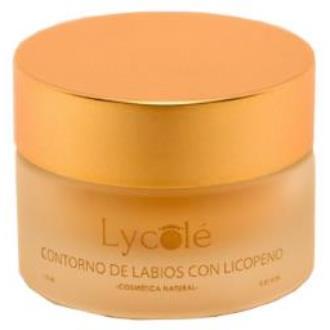 CONTORNO DE LABIOS con licopeno 15ml. LYCOLE
