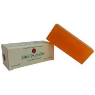 JABON COSMETICO de licopeno pastilla 100gr. LYCOLE