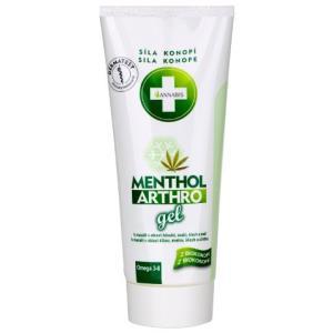 MENTHOL ARTHRO GEL efecto frio 200ml.