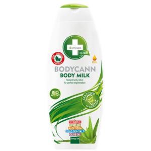 BODYCANN body milk 250ml.
