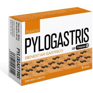PYLOGASTRIS 90cap.