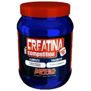 CREATINA COMPETITION 600gr.
