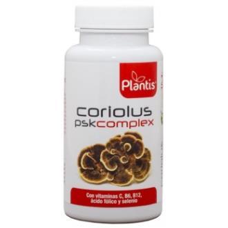 CORIOLUS PSK COMPLEX 60cap.