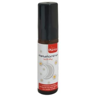 MELATONINA PLANTIS spray 20ml.