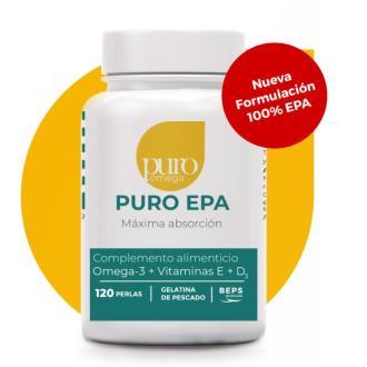 NATURAL EPA maxima absorcion 120perlas