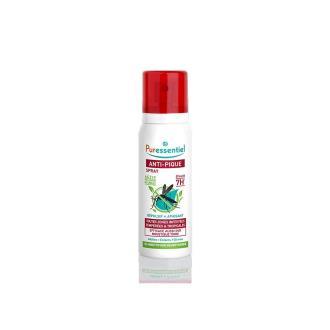 SPRAY REPULSIVO Y CALMANTE antimosquitos 75ml.