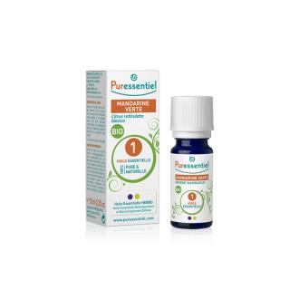 MANDARINA aceite esencial BIO 10ml.