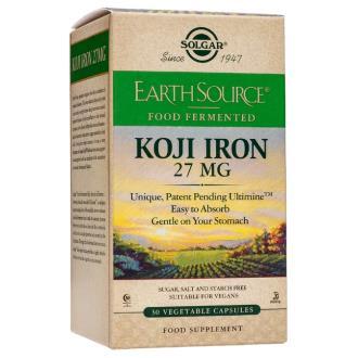 EARTH SOURCE KOJI IRON 30comp.